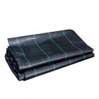 Textília proti burine 200x200 cm